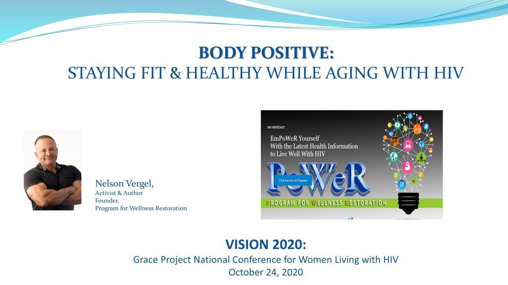 HIV wellness